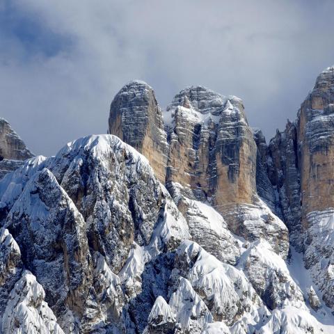 monte-civetta-panoramica SAFARISKIDOLO