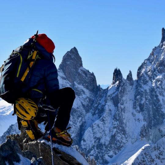 alta montagna eva 2